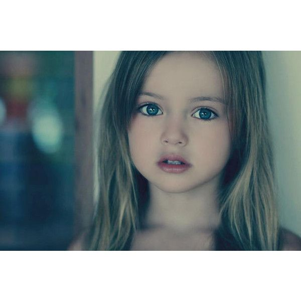 Kristina Pimenova Photos Too Cute or Too Young? ❤ liked on Polyvore featuring kids
