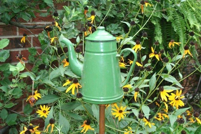 Clevere Ideen für den Garten, wie Sie den erwünschten Garten Look ...