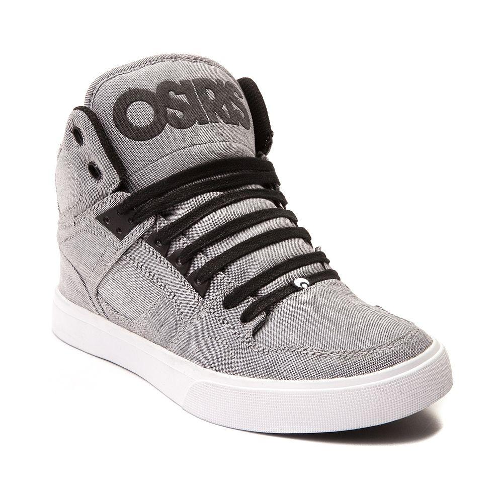 275ee2daa42a88 Mens Osiris NYC83 Skate Shoe