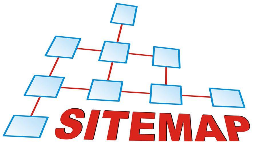 Creating a sitemap Website sitemap, Seo training, Seo tools