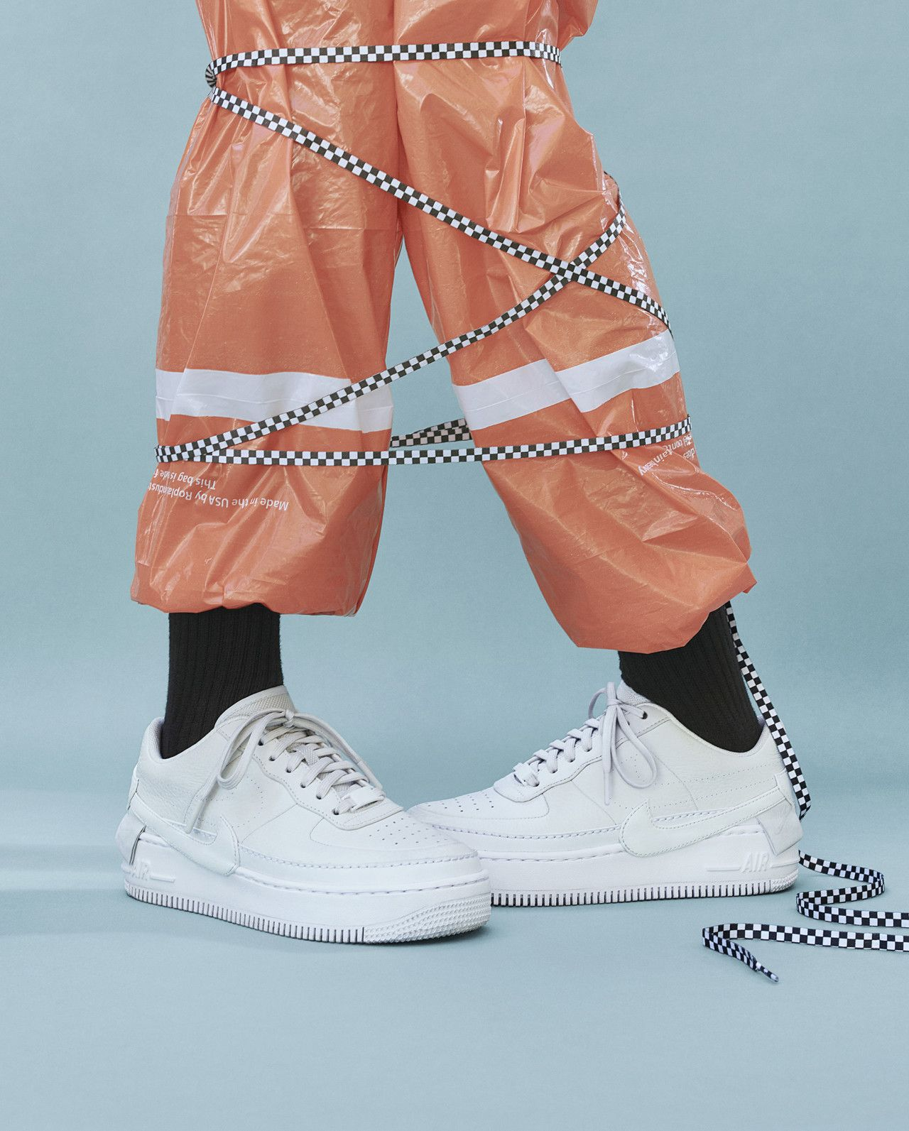 The 1 Reimagined: 14 Women Remix Iconic Nike Silhouettes