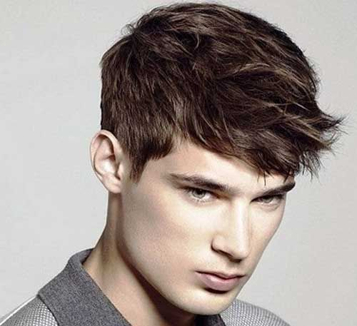 Best Hairstyles For Men Women Boys Girls And Kids Unique And Outstanding Hairstyles For Men With Short Straig Thin Straight Hair Boys Haircuts Hipster Haircut