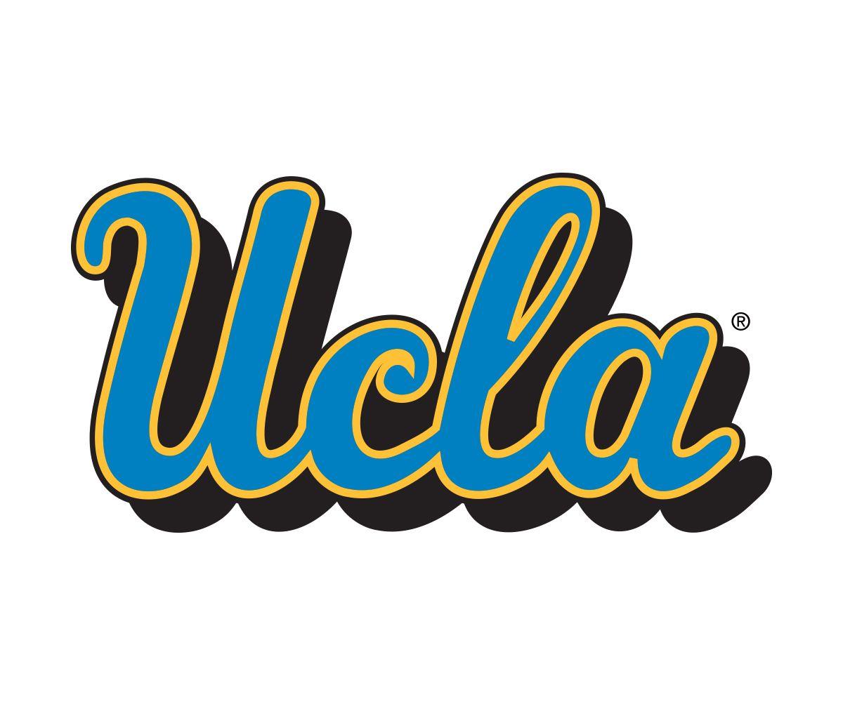 Logos Ucla Brand Guidelines Ucla Bruins Ucla College Logo
