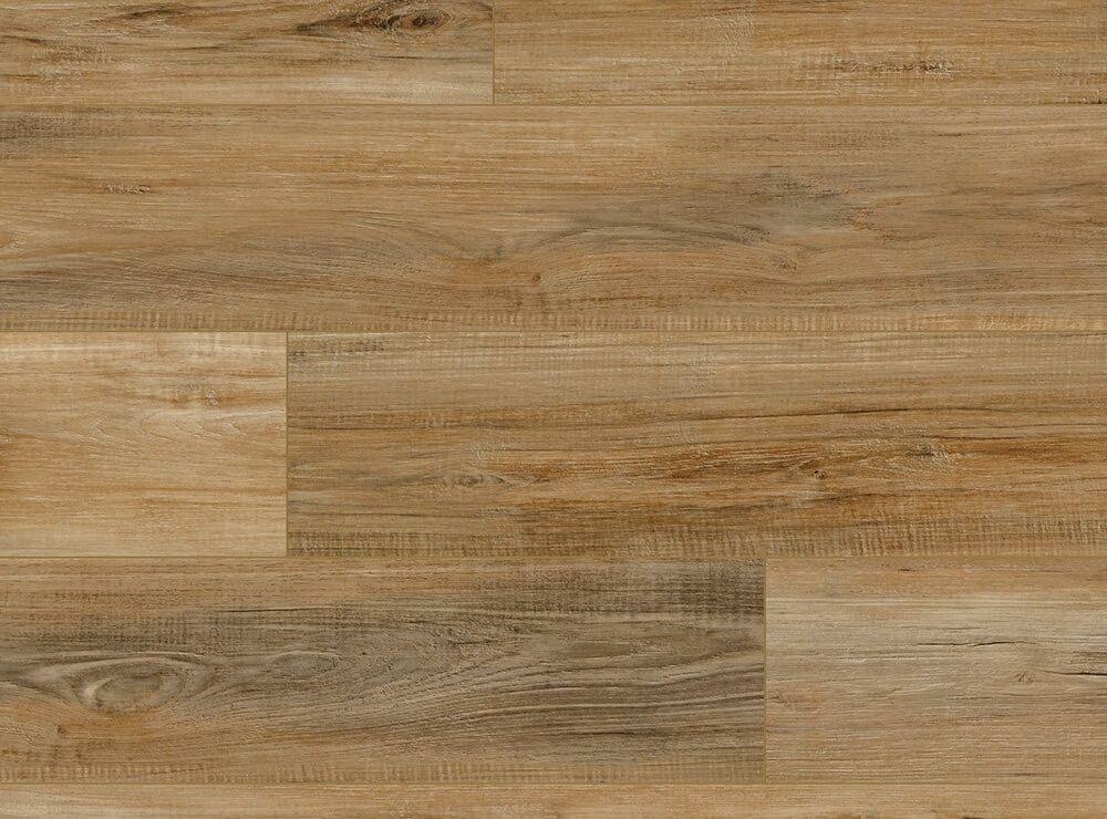 Edinburgh Oak Coretec, Luxury vinyl plank flooring