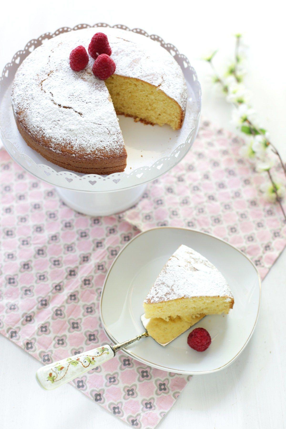Pin su Cakes/Dolci