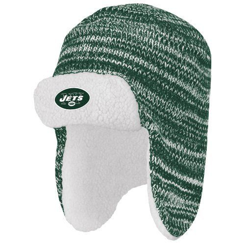294b4eb0078a87 NFL New York Jets End Zone Trooper Hat, One Size Fits All Reebok. $16.99