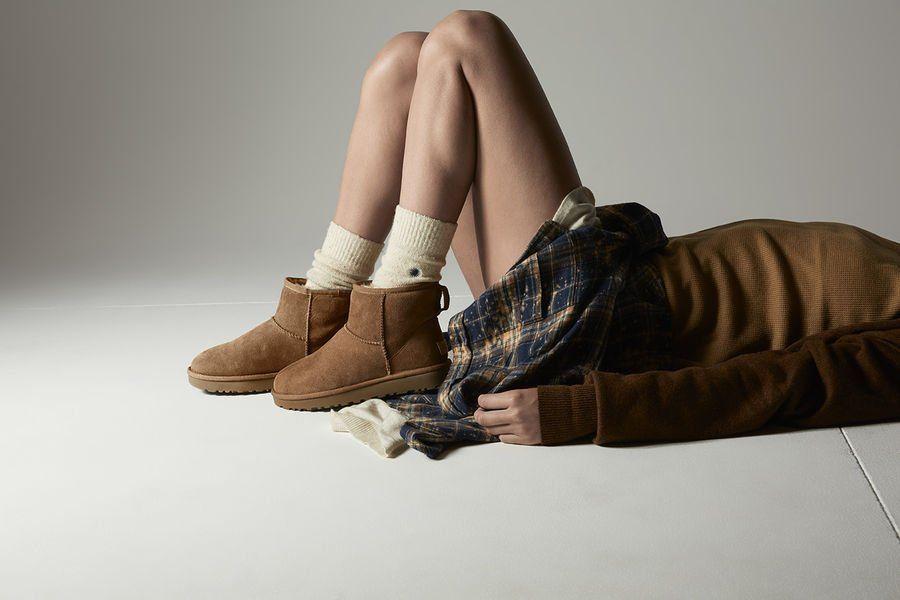Classic Mini Ii Boot Ugg Boots Ugg Mini Boots Ugg Boots Short