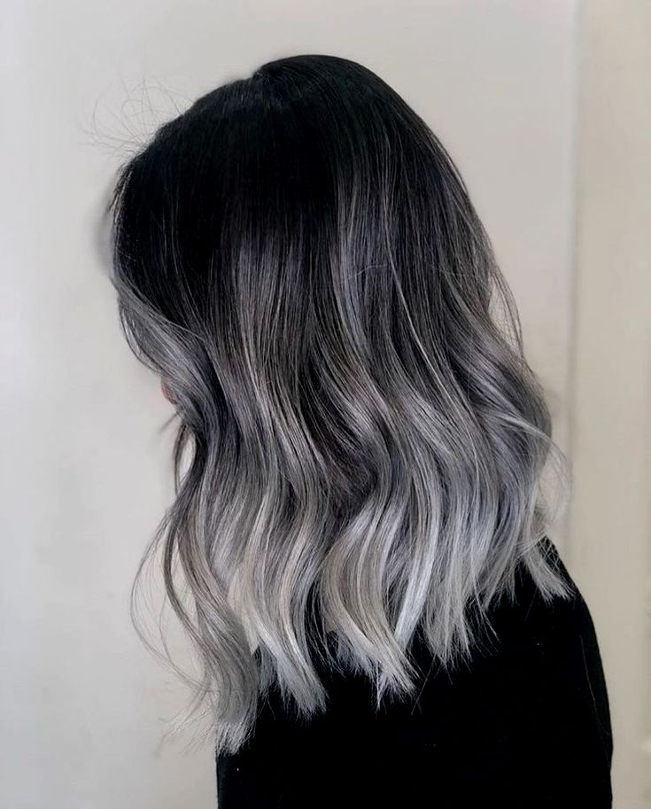 100 Best Hairstyles For 2020 Hair Styles Ash Hair Color Balayage Hair Grey