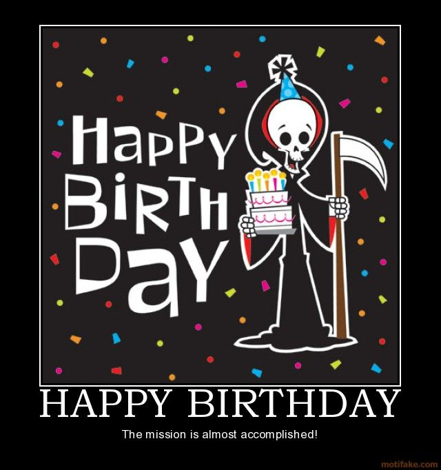 Pin by tim griffey on humor pinterest happy birthday and humor discover and share heavy metal birthday quotes bookmarktalkfo Image collections