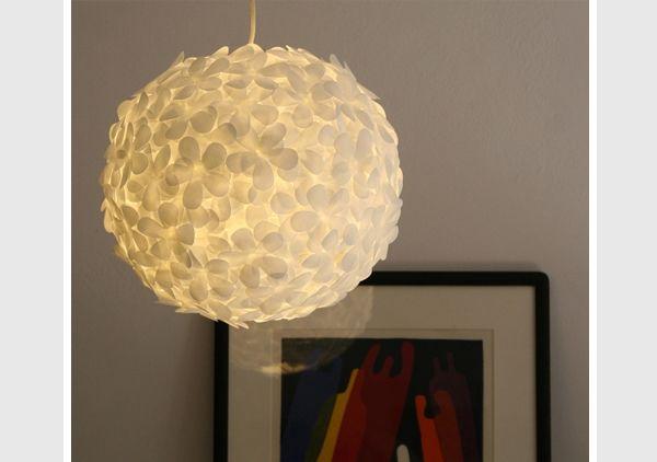 Here is a diy lantern flower punch paper lantern lighting here is a diy lantern flower punch paper lantern mightylinksfo
