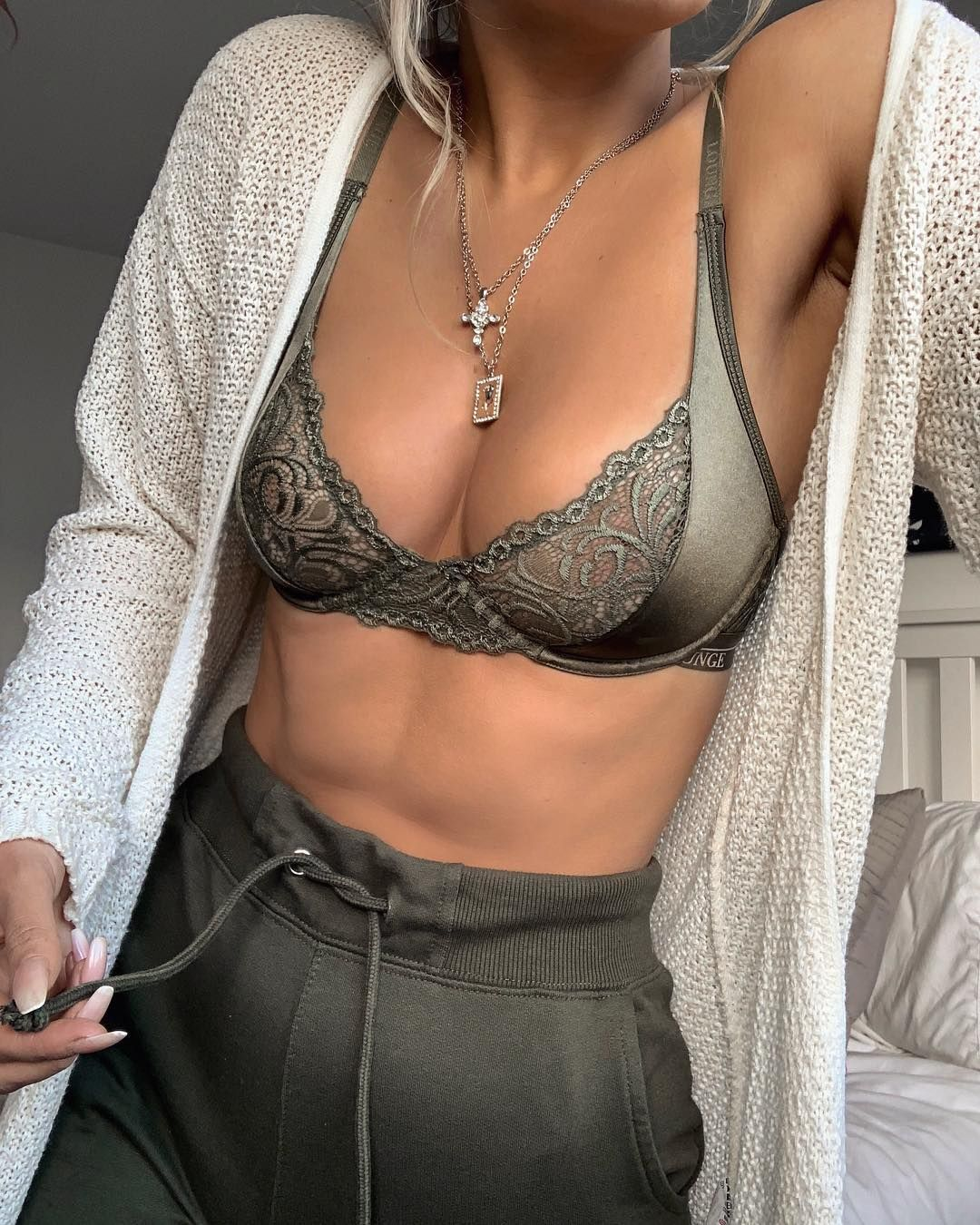 K A Y L E I G H on Instagram Honestly my favourite bra of all time from loungeunderwear   K A Y L E I G H on Instagram Honestly my favourite bra of all time from loungeun...