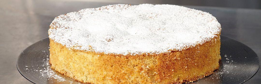 Photo of Ricetta – Torta Della Nonna Le voglie sembrano pruriti il qu