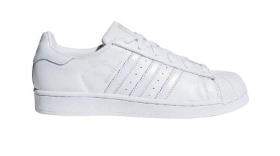 grey adidas superstar 5.5