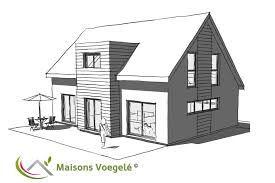 Agrandissement maison bois toit inclin recherche google for Agrandissement maison 37