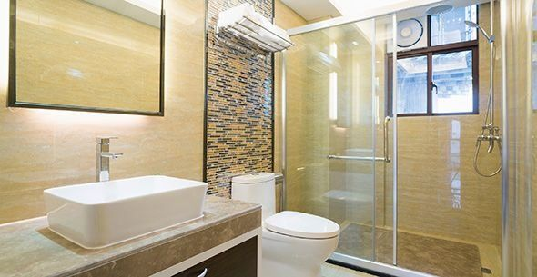 Tub to Shower Conversions | Kitchen & Bathroom Remodeling ...