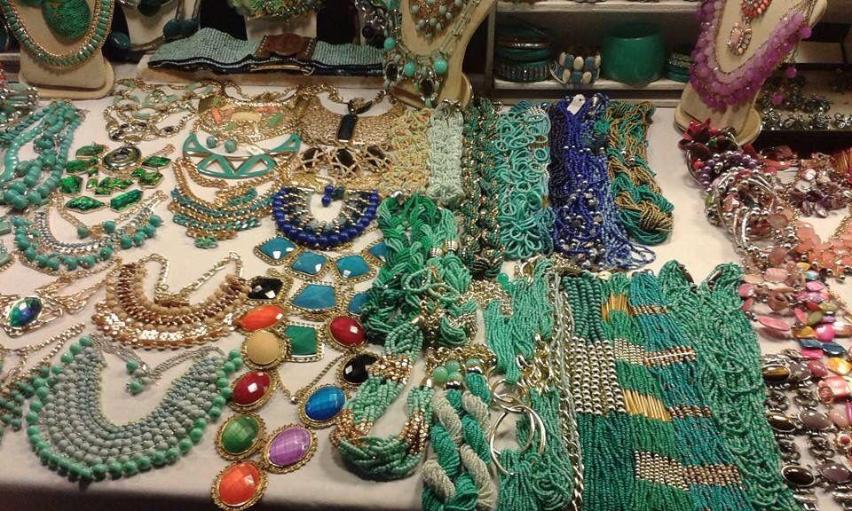 Más accesorios .Aruba