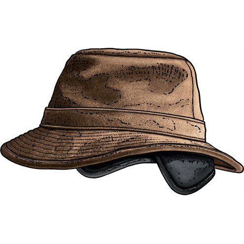Men s Crusher Winter Wool Hat. I d wear it 5c58a1198ac