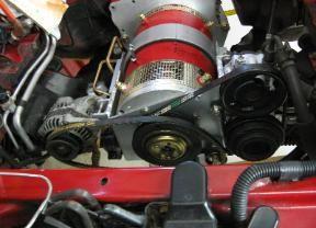 electric car parts miata conversion kit adapter battery