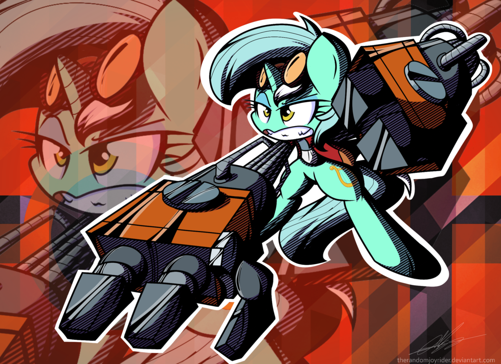 Generator Lyra by on