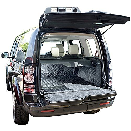Land Rover Lr3 Cargo Liner Trunk Mat Quilted Waterproof Tailored 2004 To 2009 See This Great Product Th Dog Car Seat Cover Dog Training Pads Dog Carrier