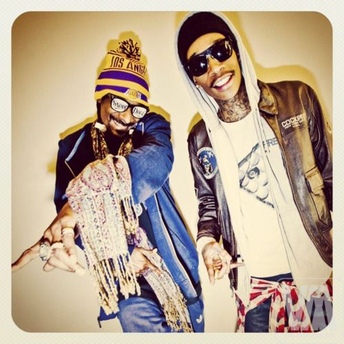 Snoop Dogg And Wiz Khalifa New Hip Hop Beats Uploaded EVERY SINGLE DAY KidDyno