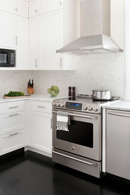 How Much Does It Cost To Install A Range Hood Or Vent With