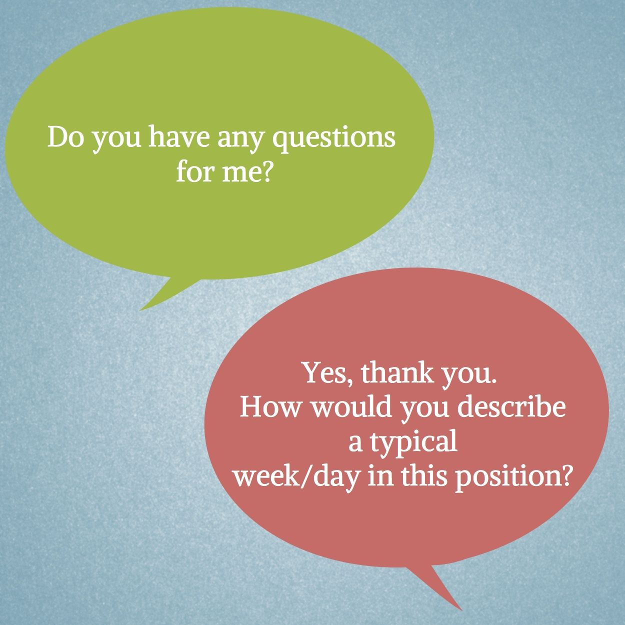 30 questions to ask in a job interview  and what not to