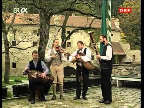 Steyrische Bordunmusik