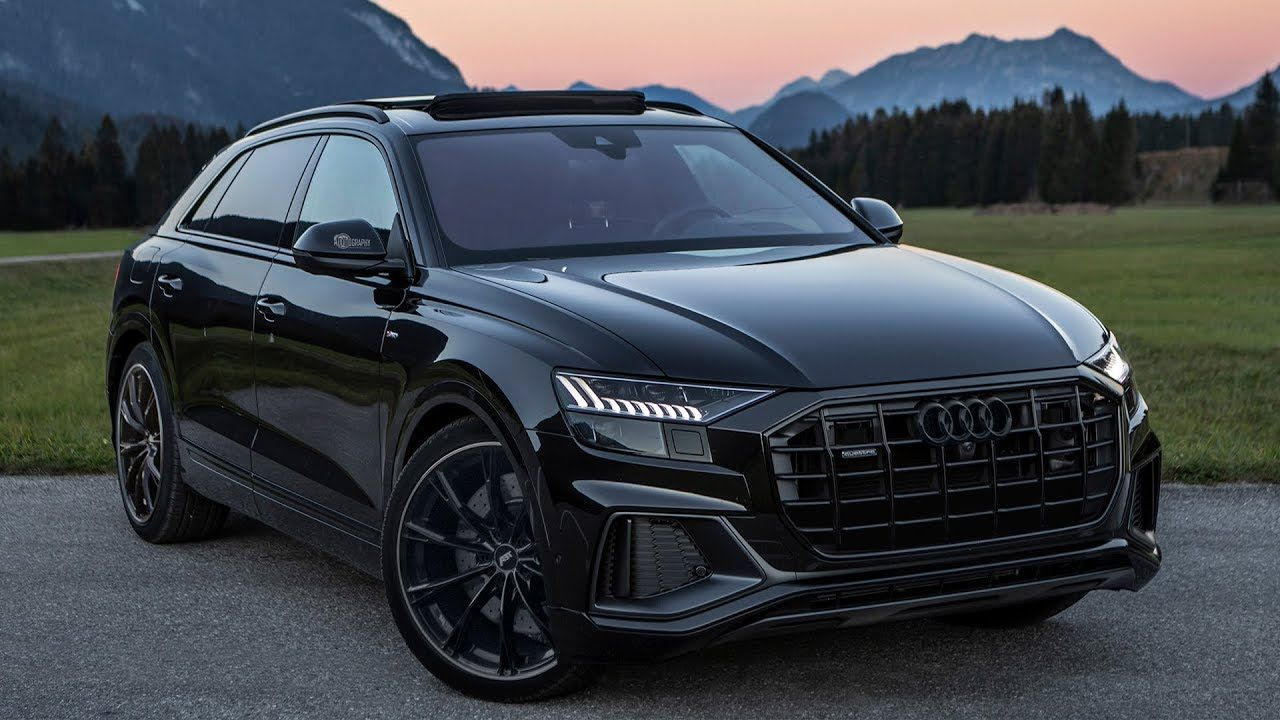 Audi Q8 Audi Dream Cars Best Suv