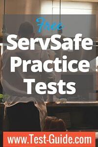 ServSafe Practice Tests   Foods Class   Food safety training