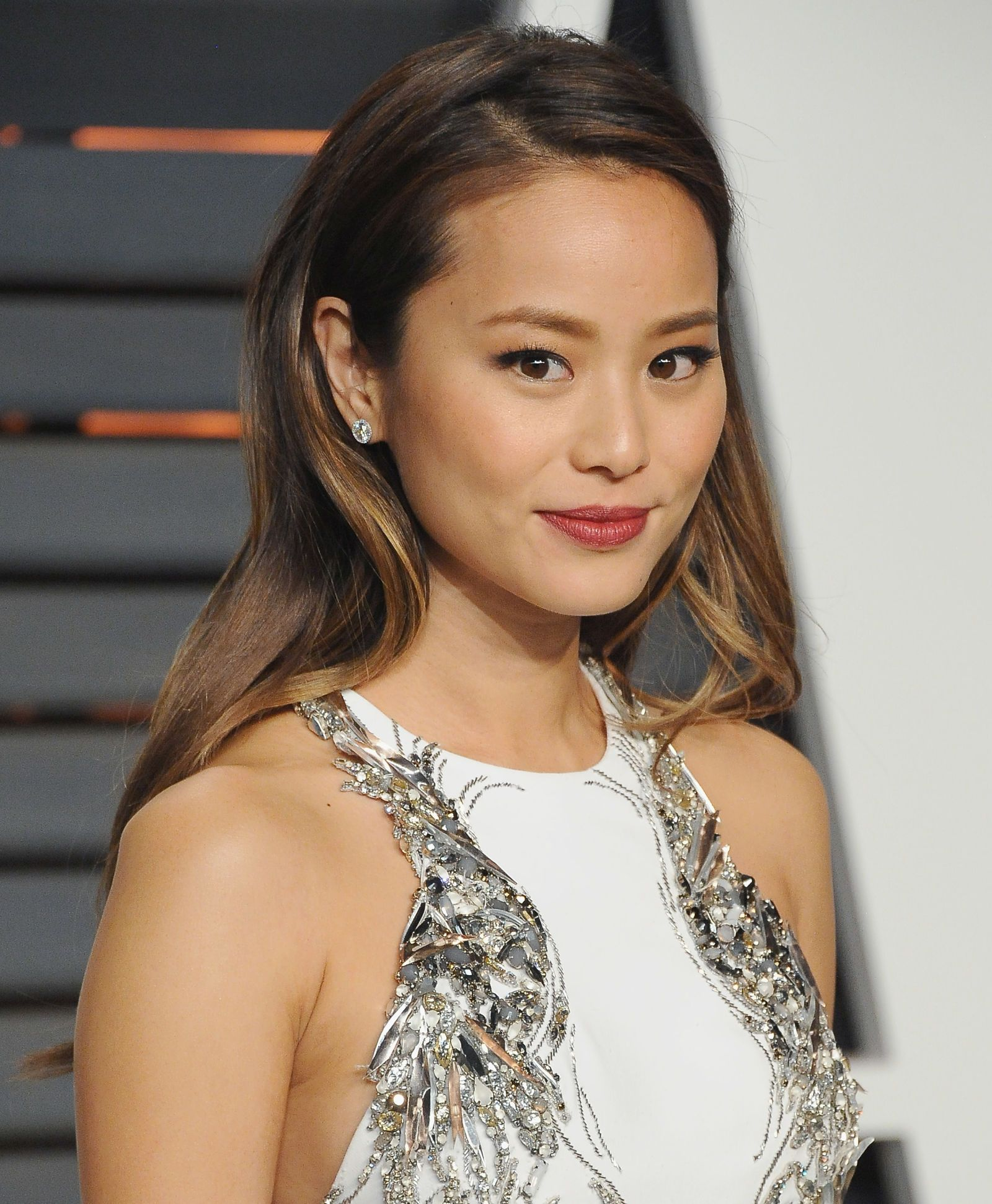 Jamie Chung S Diy Beauty Secret For Flawless Skin By Sarah