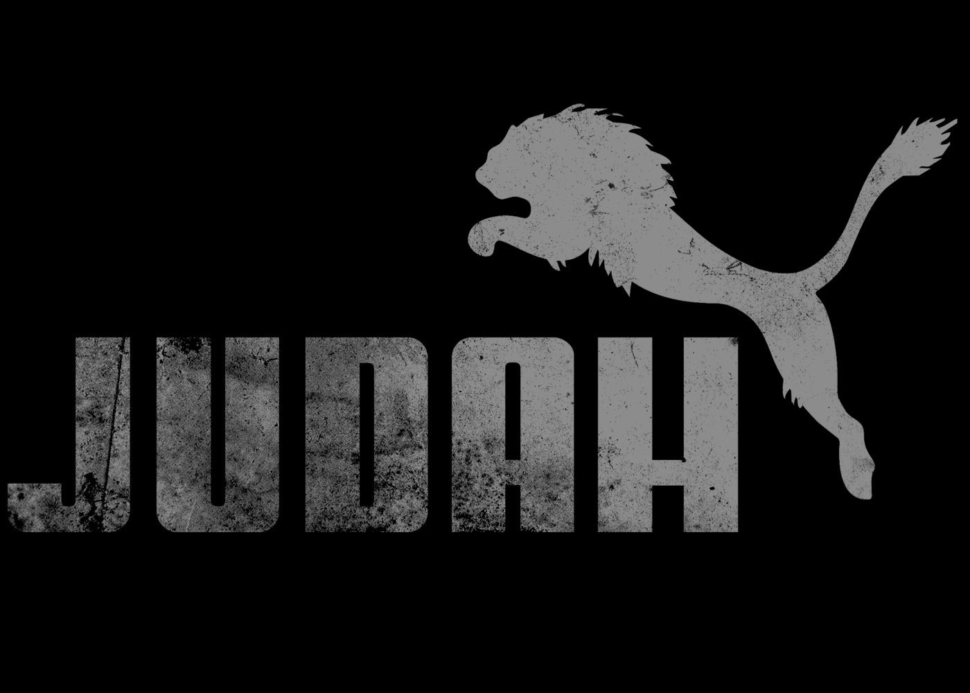Lion of Judah Free Christian Desktop Wallpaper