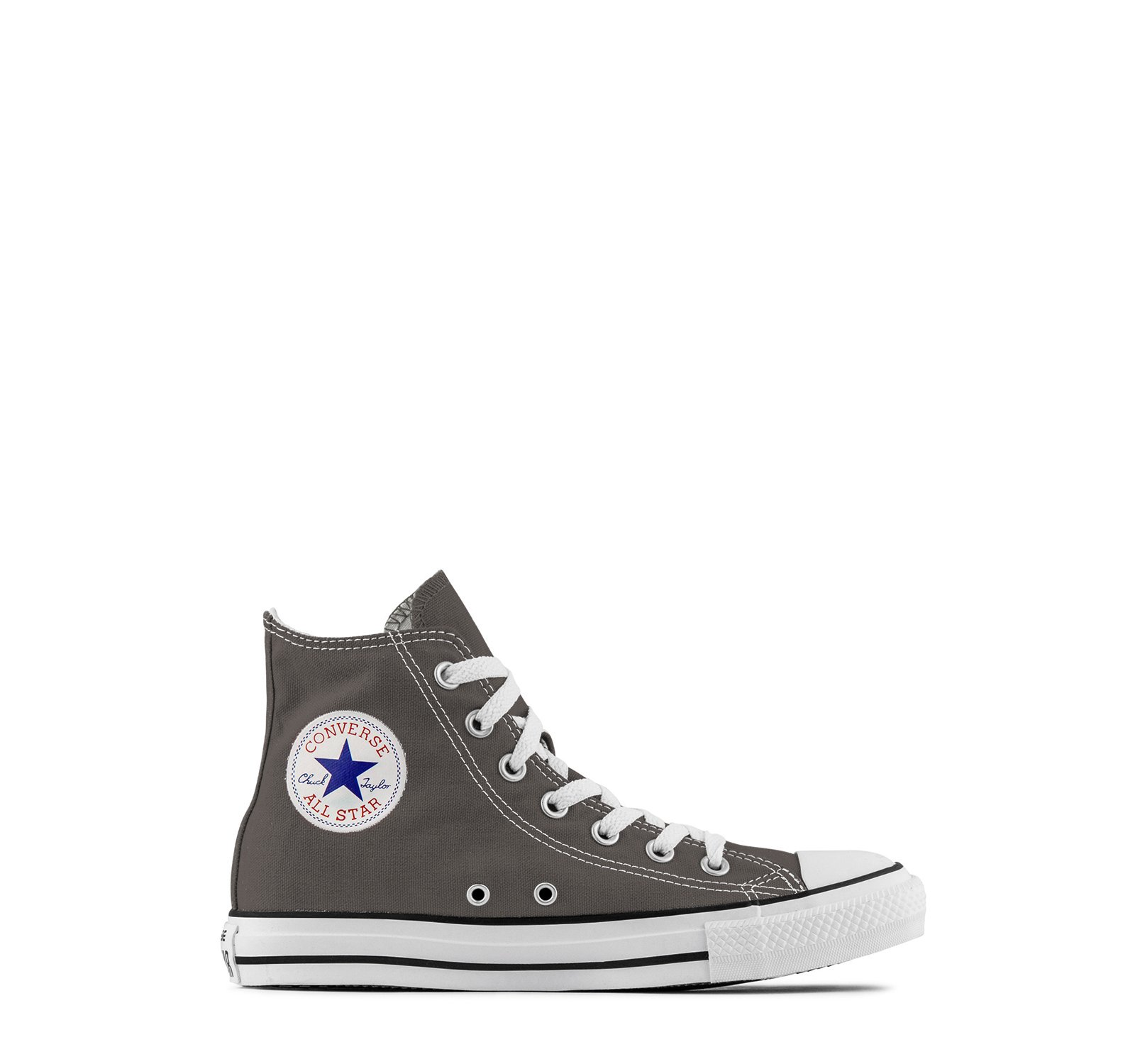8e637023809d0d Converse Chuck Taylor All Star Hi Top Kids Sneaker in Charcoal ...