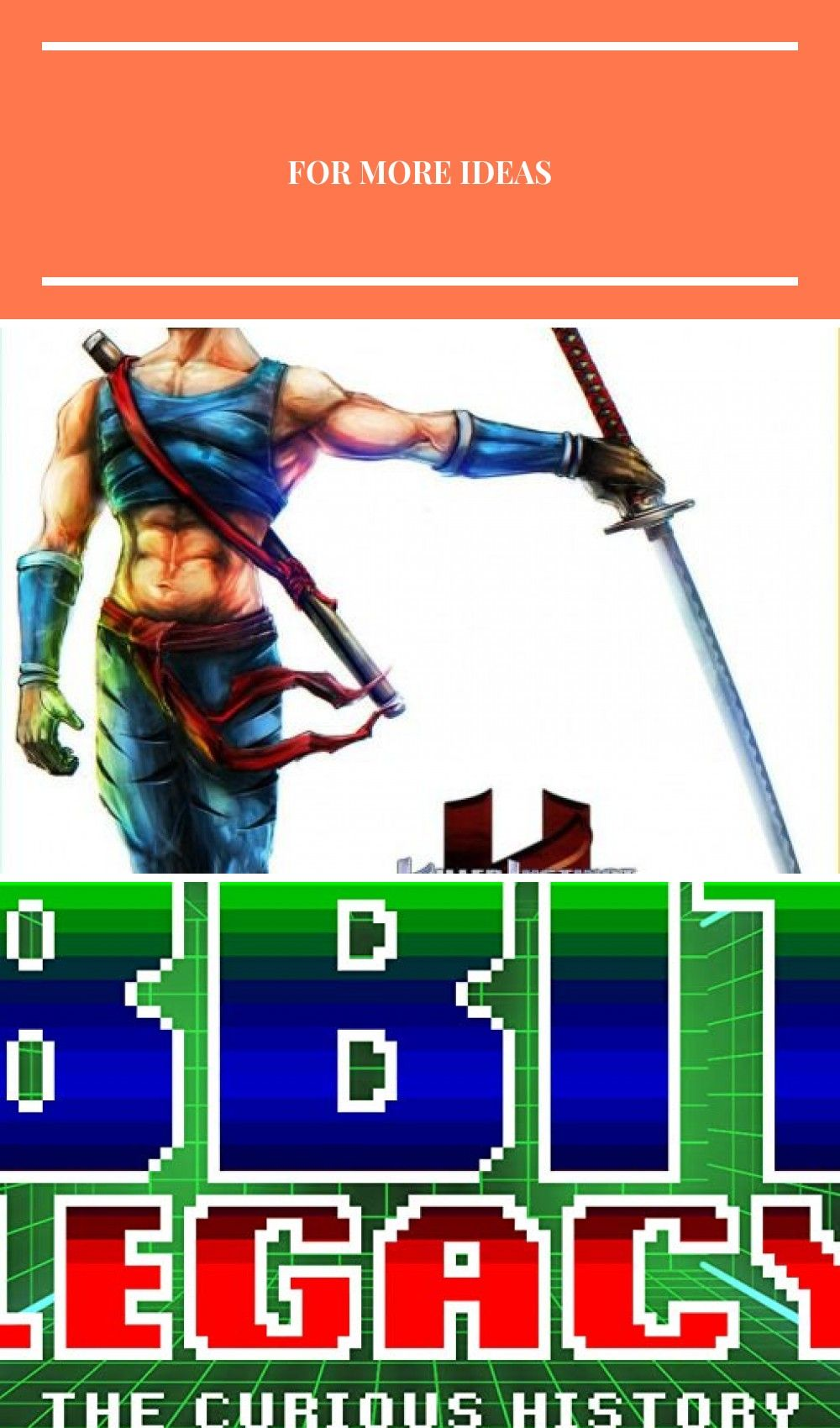 JAGO by AGA99 on deviantART video game genre