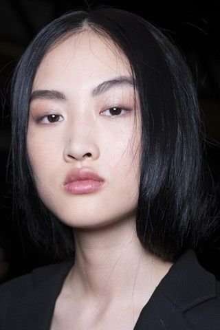 Autumn/Winter 2016: Backstage Beauty | Makeup, Backstage ...