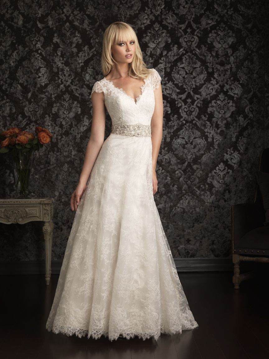 12 vestidos de noiva estilo vintage | Casar é um Barato | Casar é um barato