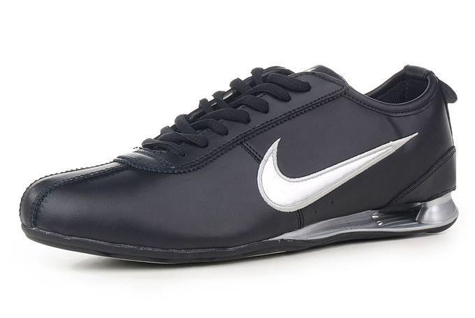 Ardilla marido Comerciante  Nike Shox Rivalry Black-white 316317 026 | Compras