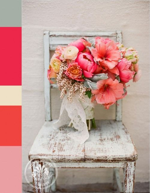 Colour Scheme Inspiration from your favourite photographs