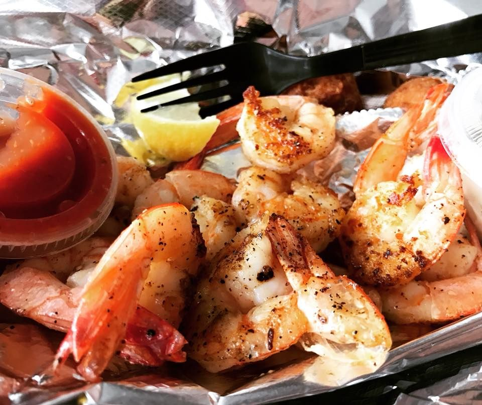 Seafood Places In Jacksonville Fl