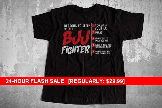 KIDS BJJ Brazilian Jiujitsu Martial Arts T Shirt