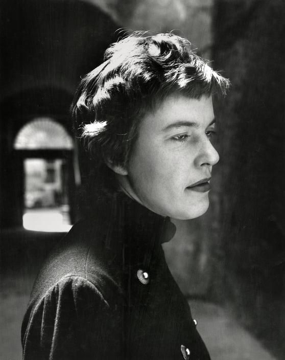 gaudia 2.0: Le cornacchie della Pinoca ░ Stimmung con Ingeborg Bachmann