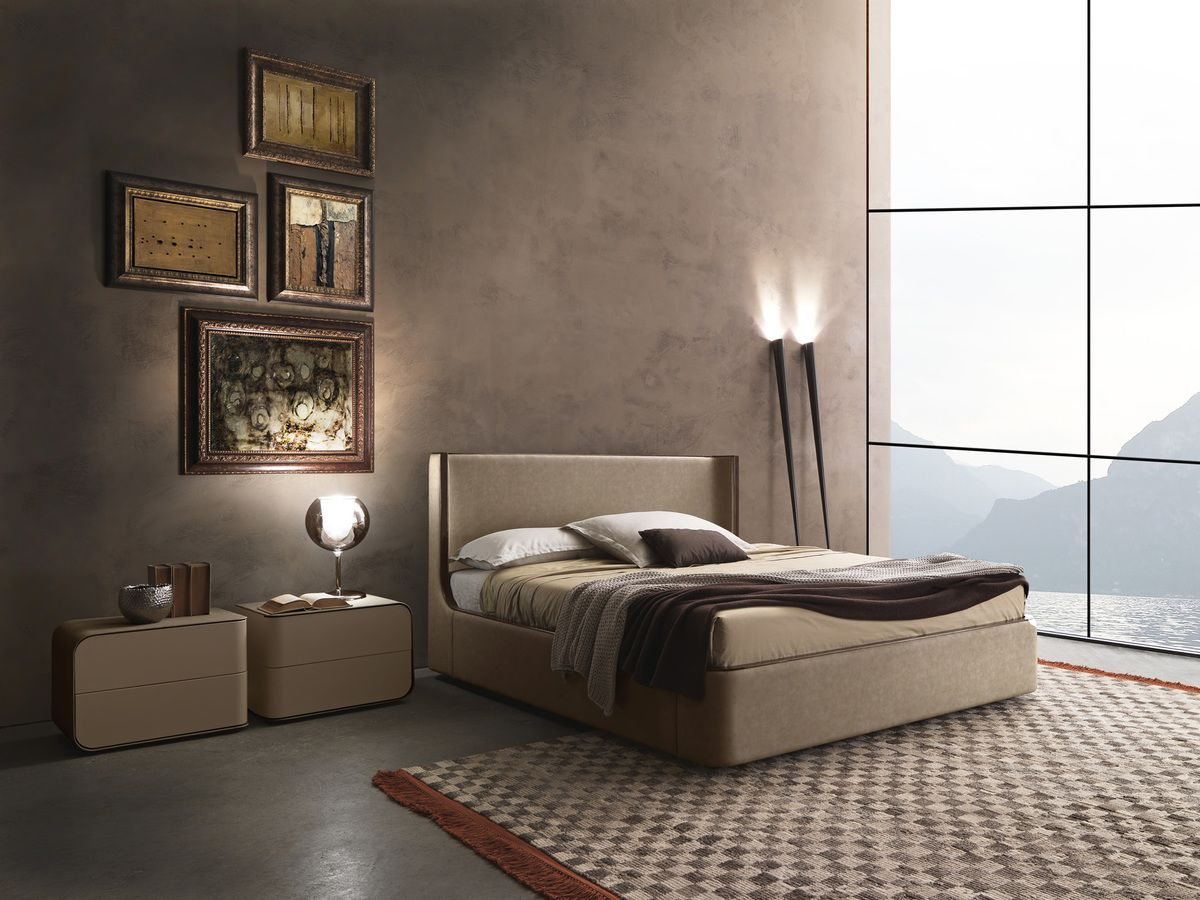Presotto Callas Bed In 2020 Luxury Bedroom Furniture Bed Furniture Furniture