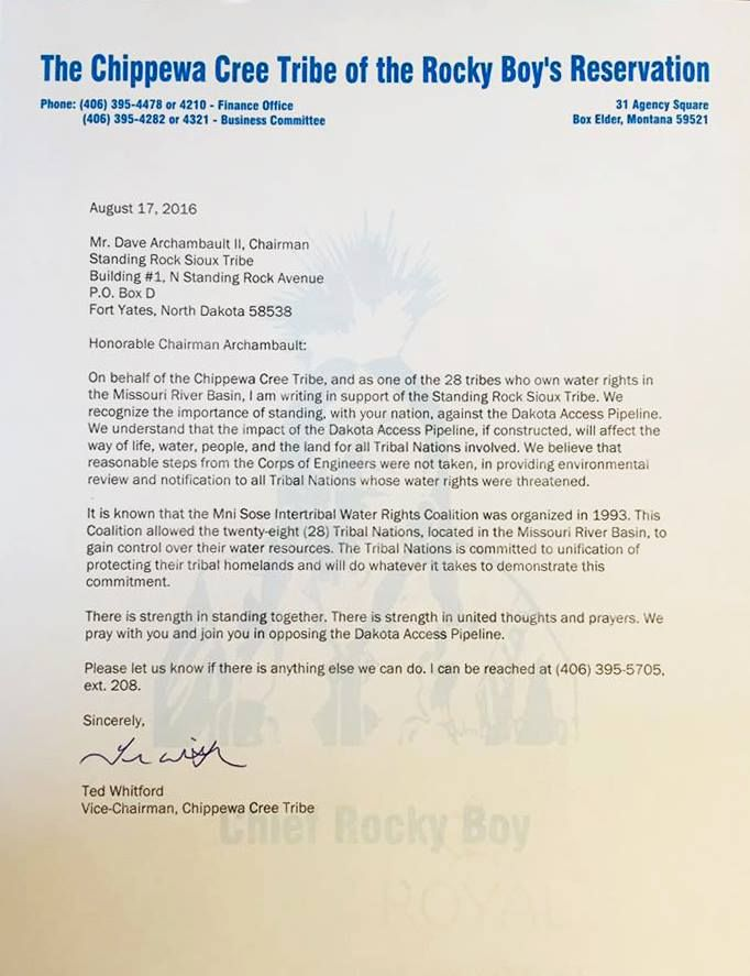 Pin By Shinjak On Standing Rock Support Letters