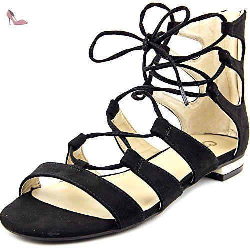 Carlos by Carlos Santana Candace Wide Calf Femmes US 7 Brun Botte -  Chaussures carlos by