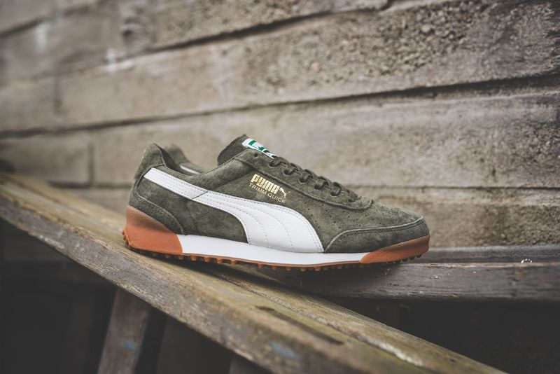 puma trimm quick