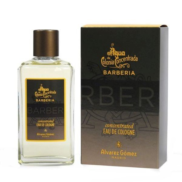 Agua de Colonia Concentrada Barberia Eau de Cologne 150ml - Fragrance
