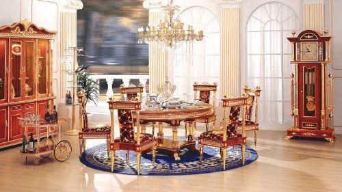 Nicolas Dining Room Set The Interior Gallery Http Www Amazon Com