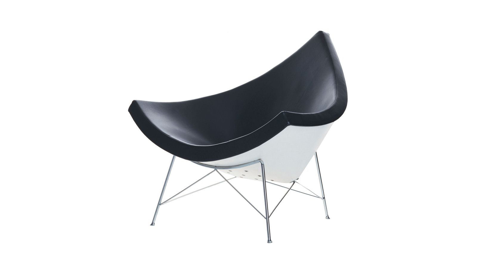 Coconut Chair Oturma Mobilyasi Koltuk Butterfly Chair Chair Eames Chair