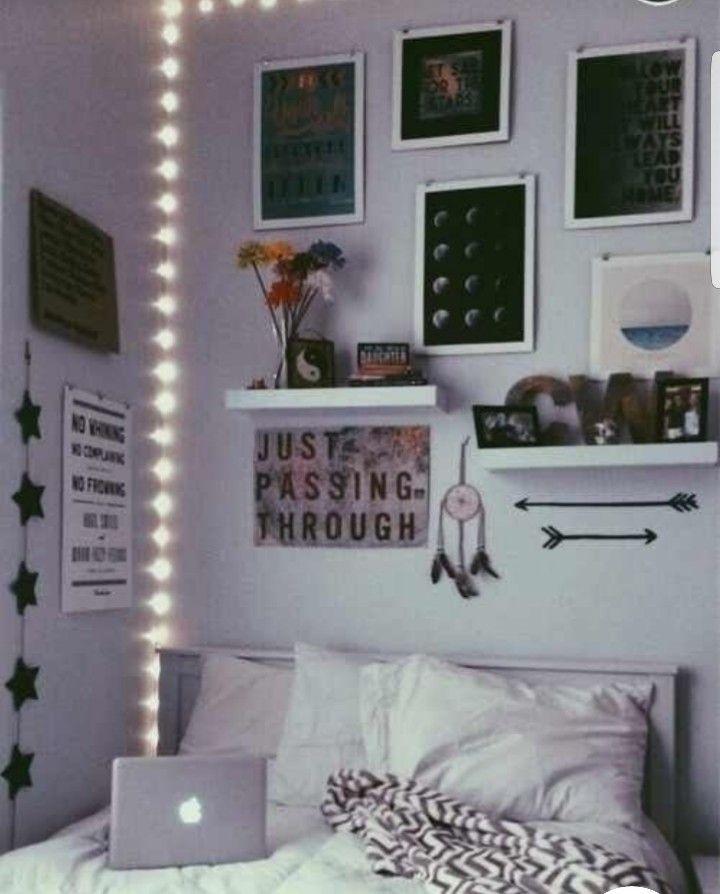 odanızı güzelleştirmek için fikirlerrr