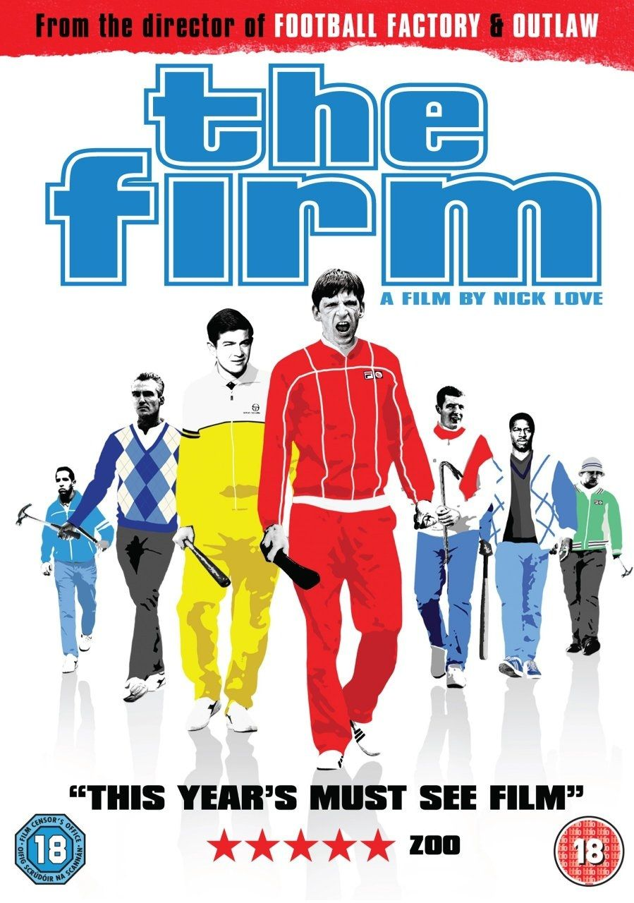 full film the firm the firm 2009 really good soccer hooligan movie remade from earlier. Black Bedroom Furniture Sets. Home Design Ideas